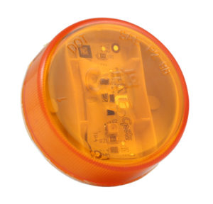 47113 – SuperNova® 2″ LED Clearance Marker Light, Yellow