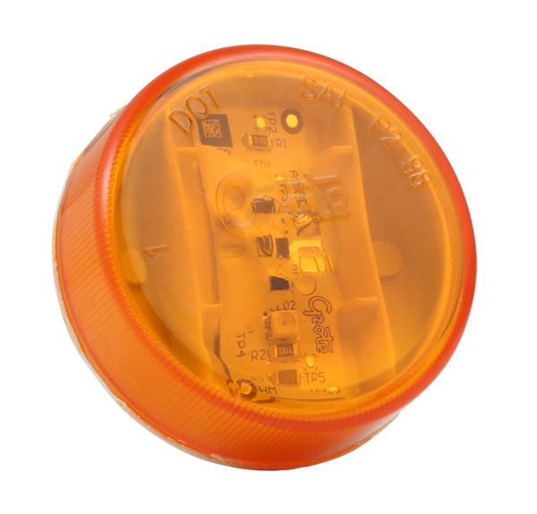 47113 – SuperNova® 2″ LED Clearance Marker Light, Yellow