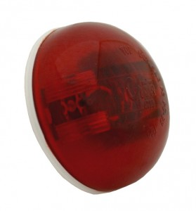 "SuperNova® 2 1/2"" PC Rated, LED Clearance Marker Lights"