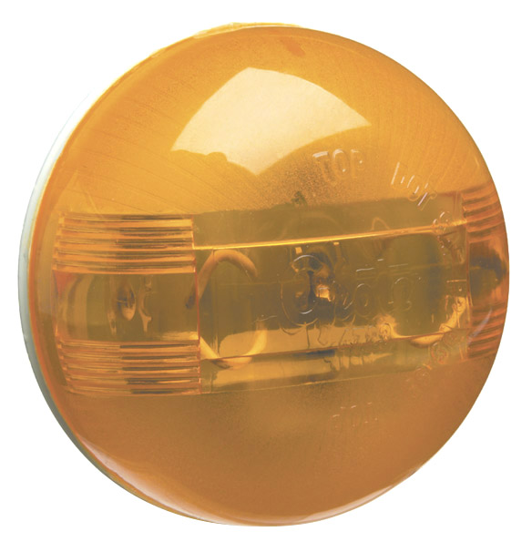 47233 – SuperNova® 2 1/2″ PC Rated, LED Clearance Marker Light, Yellow