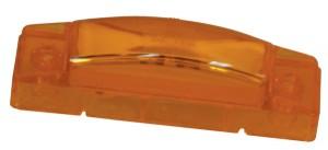 47243 – SuperNova® 3″ Thin-Line LED Clearance Marker Light, Yellow