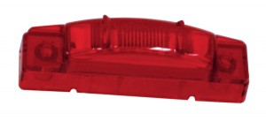 47462 – SuperNova® 3″ Thin-Line LED Clearance Marker Light, PC Rated, Red