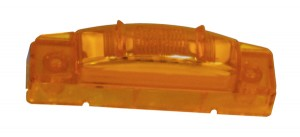 47463 – SuperNova® 3″ Thin-Line LED Clearance Marker Light, PC Rated, Yellow