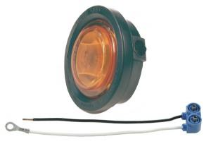 47473 – SuperNova® 2 1/2″ LED Clearance Marker Light, Yellow Kit (47123 + 91400 + 67001)