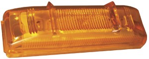 47493 – SuperNova® LED Clearance Marker Light, PC Rated, Yellow