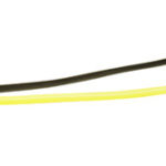 MicroNova® Dot Yellow LED Clearance Marker Light With Grommet.