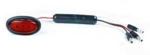 Dual Intensity MicroNova® LED Clearance / Marker Lamp