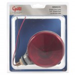 single face light double contact red retail