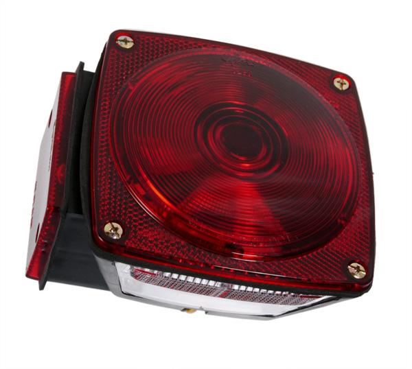 52312 Trailer Lighting Kit Lh Stop Tail Turn Replacement