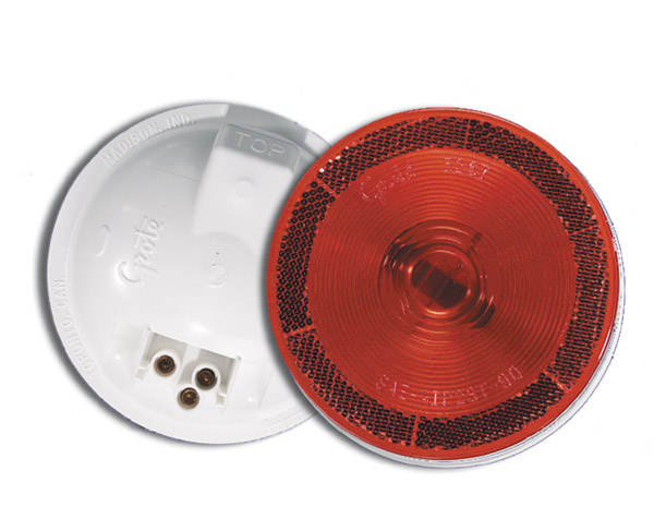 52672 – 4″ Torsion Mount® II Stop / Tail / Turn Lamp