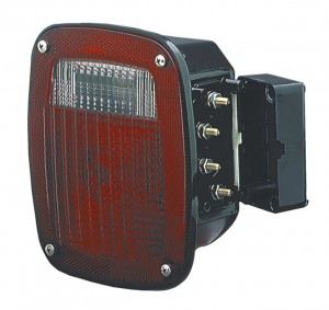 Torsion Mount® Universal Stop Tail Turn Lights