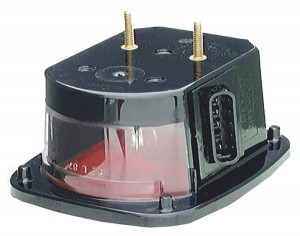Two-Stud Metri-Pack® Stop Tail Turn Light with Single Connector