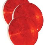 Grote select led stop tail turn light female bulk pack