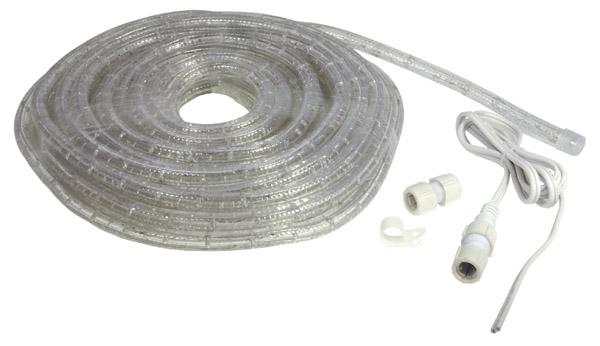 60481 – LED Rope Lighting, White