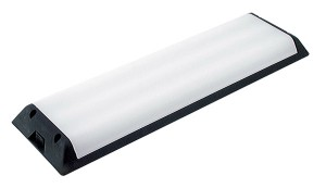 Surface-Mount Fluorescent Dome Light