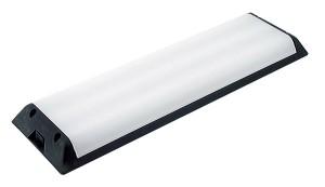 Luz fluorescente de montaje en superficie