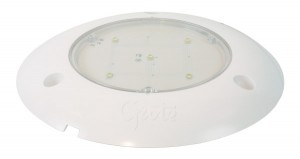 S100 LED WhiteLight™ Surface Mount Dome Lights