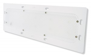 "LED WhiteLight™ Recessed Mount 18"" Dome Lights"
