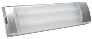 Plafonnier T5 à tube fluorescent