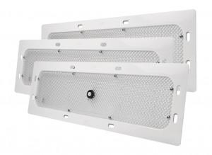 61F61-3 – WhiteLight™ Recessed Mount 18″ LED Dome Light, Standard Output, Motion Sensor, 10 Diodes, 800 Lumens, White, Bulk Pack