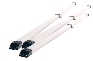 61G01-3 – LED SlimWhite, 48″ Length, 2100 Lumens, 3 Functions, 12V, Clear, Bulk Pack