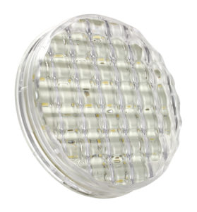 "SuperNova® 4"" Single-System LED Backup Light"