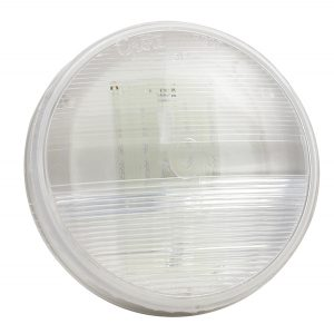 Luz LED de reversa Grote Select™, sistema doble, 4""