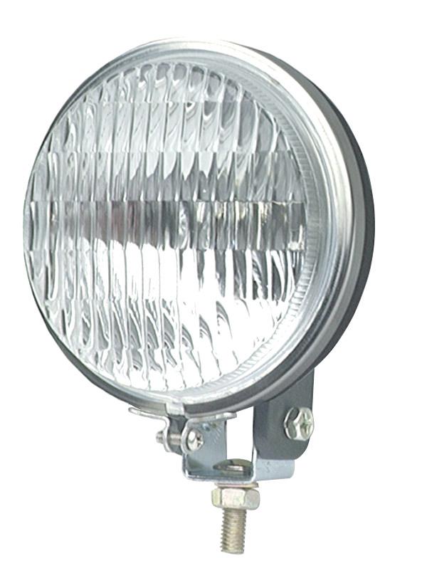 Grote Industries - 63261-5 – Par 36 Utility Light, Round Halogen Work Light, Flood, 24V, Retail Pack