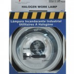 Retail Round Par 36 Halogen Utility Spot Light
