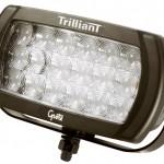 Trilliant® LED Work Light.