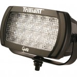 Trilliant® LED Flood Work Light.
