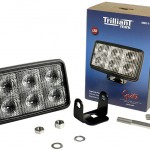 Retail Trilliant® Mini LED WhiteLight™ Work Light