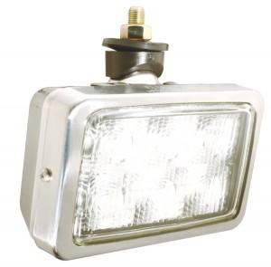 63651 – Trilliant® Mini in Per-Lux® Housing, Trilliant® Mini LED WhiteLight™ Work Light, 700 Lumens, Flood