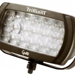 Trilliant® 24 Volt LED Work Light.