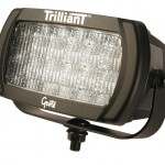 Trilliant® LED Work Light