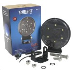 63871-5 - Trilliant® 36 LED Work Light retail pack