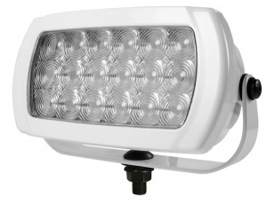 63901 – Trilliant® LED Work Light, 2100 Lumens, Beam Pattern, Spot, 12/24V