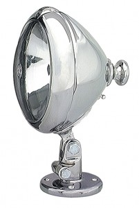 63941 – Par 46 Utility Light, w/ Adjustable Hand, Halogen, Spot