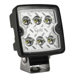Trilliant® Cube LED Work Flood Light, 12V/24V