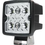 Trilliant® Cube LED Work Flood Light.