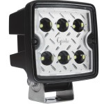 Trilliant® Cube 24 Volt LED Work Flood Light