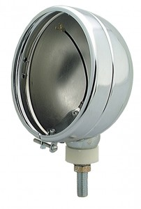 64021 – Par 46 Utility Light, Multi-Function Housing, Chrome Plated