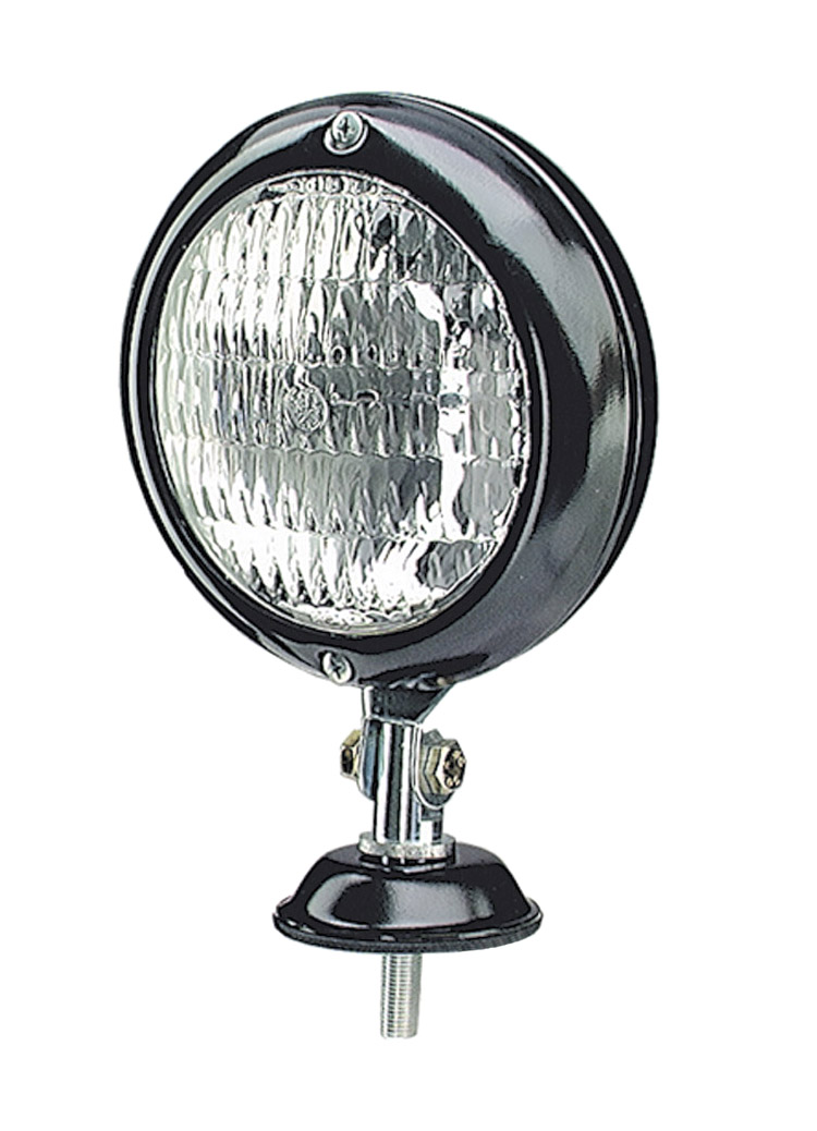 Grote Industries - 64101 – Par 36 Utility Light, Steel Tractor, Incandescent