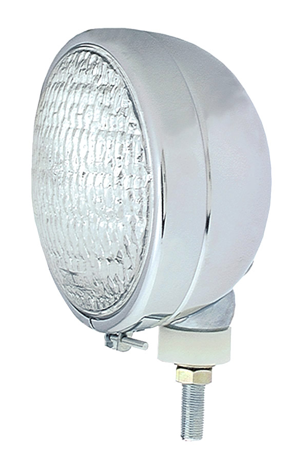64231 – Par 46 Utility Light, Incandescent, Tractor, Brass, FOG