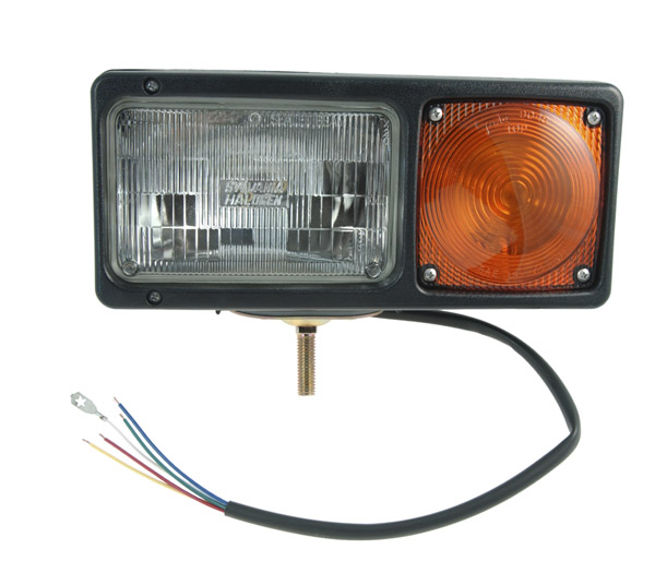 64241 – Per-Lux® Snowplow Light, Sealed Beam, LH