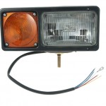 Sealed Beam Per-Lux® Snowplow RH