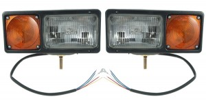 Per-Lux® Snowplow Lights