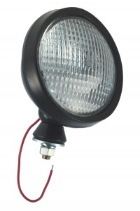 64341 – Par 46 Utility Light, Steel, Incandescent, Tractor