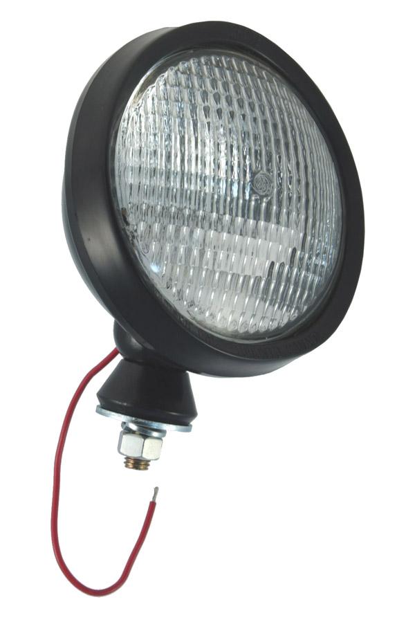 Guide Tractor Lights : Par utility light rubber incandescent flood v