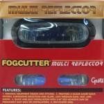 Clear Fog Slim-Line Halogen Kit